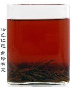 信阳红茶汤