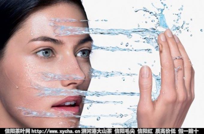 用醋加盐洗脸的好处_白醋洗脸有什么好处配合茶水怎么用效果好 - 信阳茶叶网